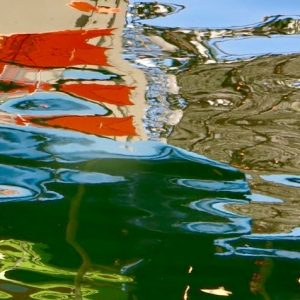 Water Square Photo